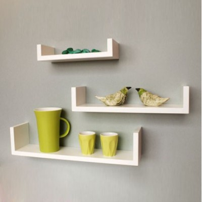 Decorhand MDF Wall Shelf