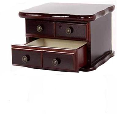 View Vishal Props Wooden Wall Shelf(Number of Shelves - 2) Furniture (Vishal Props)