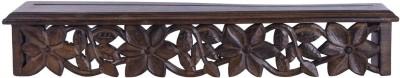Crafts,man Wooden Wall Shelf