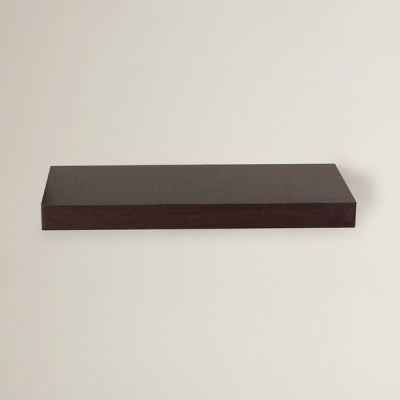 CP DECOR Floating Display 52475 Wooden Wall Shelf