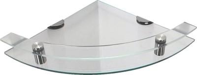 SDG Glass Wall Shelf