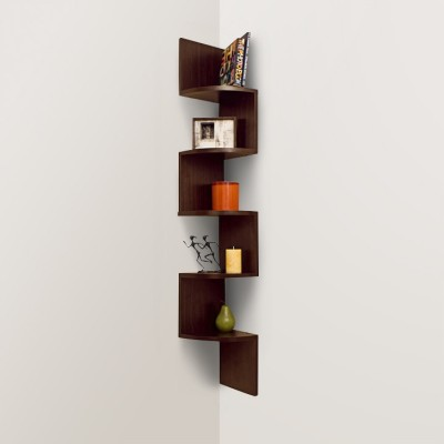 HardikaFurniture MDF Wall Shelf
