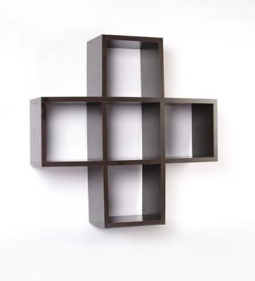 CP DECOR Plus Wall Shelf Wooden Wall Shelf