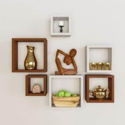 VAS Collection Home MDF Wall Shelf