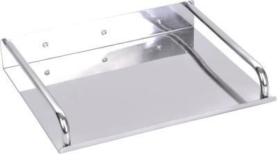 buyer 216 Stainless Steel Wall Shelf