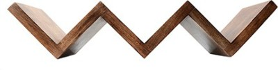 Stylemyway Wooden Wall Shelf