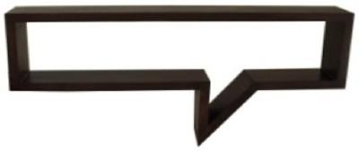 Designo Wall Rack Wooden Wall Shelf