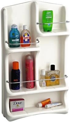 Cipla Oasis Cabinet Plastic Wall Shelf
