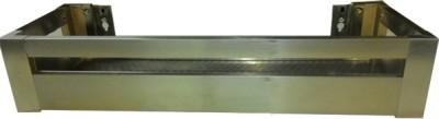 Sterling Stainless Steel Wall Shelf