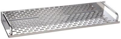 Zahab Stainless Steel Bathroom Shelve 20 Inch Stainless Steel Wall Shelf