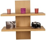 Amour Amour Marseill wall shelf Wooden W...