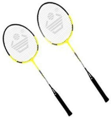Cosco cb-80 jr G3 Strung Badminton Racquet