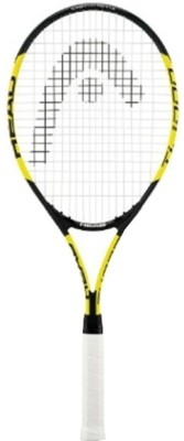 Head Titanium 1000 G3 Strung Tennis Racquet