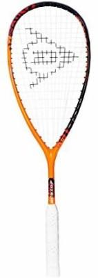 Dunlop Force Revelation 135 Squash Racquet G4 Strung Squash Racquet(Multicolor, Weight - 135 g)