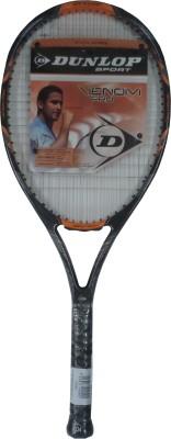 Dunlop Venom Pro G2 Strung Tennis Racquet