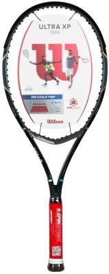 Wilson Ultra Xp 100S 4 3/8 Unstrung Tennis Racquet