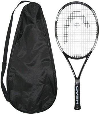 Head LiquidMetal 8 Tennis Racquet G4 Strung Squash Racquet(Multicolor, Weight - 263.65 g)