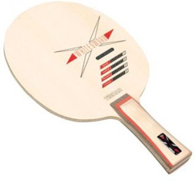 Tibhar White Sword Table Tennis Paddle(Multicolor, Weight - NA)