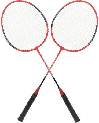 Guru Track-5 G4 Strung Badminton Racquet