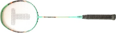 Tennex T-1003 GR G2 Strung Badminton Racquet