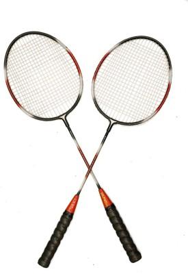 BLT GRIP WELL G4 Strung Badminton Racquet