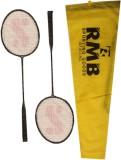 RMB SMASH-999 G4 Strung (Black, Weight -...