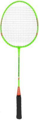 Guru Passion-3 G4 Strung Badminton Racquet
