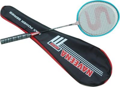 SII Naveena G4 Strung Badminton Racquet