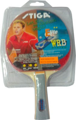 Stiga Elite Table Tennis Racquet