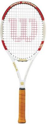 Wilson Prostaff 90 G4 Unstrung Tennis Racquet