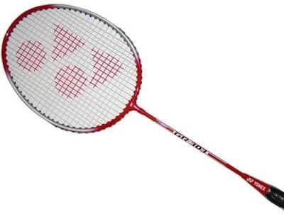 Yonex GR 303 G3 Strung Badminton Racquet
