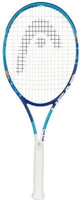 Head Graphene XT Instinct Rev Pro Tennis Racquet G5 Strung(Blue, Weight - 255 g) at flipkart