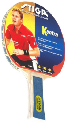 Stiga Kontra Table Tennis Racquet