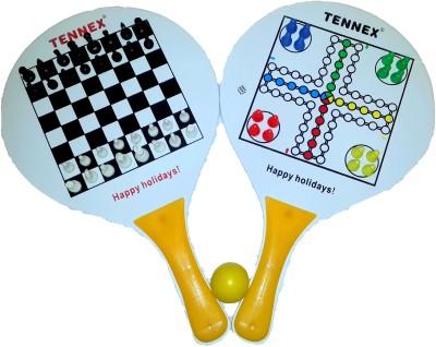 Tennex Beach Ball T-999 Unstrung Racquet
