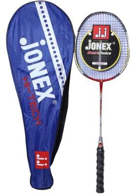 Jonex Best Choice Standard Unstrung Badminton Racquet