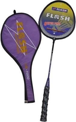 Flash New G4 Strung Badminton Racquet