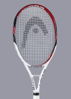 Head Microgel ATP Pro G3 Strung Tennis Racquet