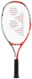 Yonex VCORE SI 23 L3 (4 3/8) Unstrung Tennis Racquet(Orange, Weight - 400 g)