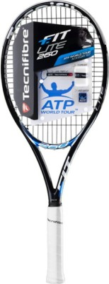 Tecnifibre T-FIT LITE 260 G3 Strung Tennis Racquet