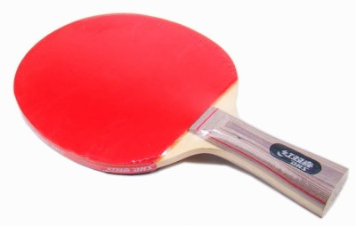 Double Happiness S-S06P G4 Strung Table Tennis Paddle