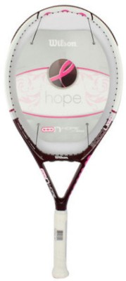 Wilson N Hope Hybrid Unstrung Tennis Racquet