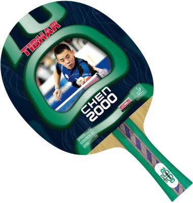 Tibhar CCA 2000 G4 Table Tennis Racquet