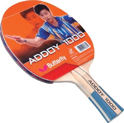 Butterfly Addoy 1000 Table Tennis Racquet