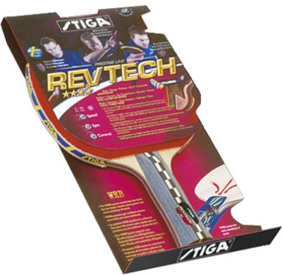 Stiga Revtech Table Tennis Racquet