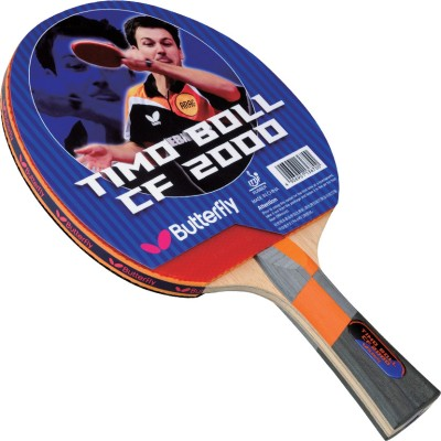 Butterfly Timo Boll CF 2000 Table Tennis Racquet