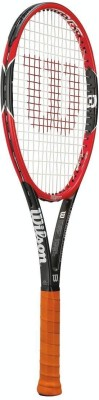 Wilson Pro Staff RF 97 Standard Unstrung Tennis Racquet