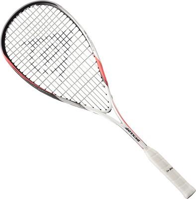 Dunlop Biomimetic Evolution 120 HL Standard Strung Squash Racquet