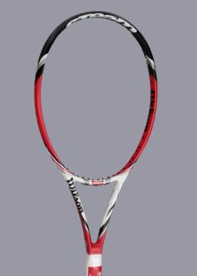 Wilson Steam 99S G3 Unstrung Tennis Racquet