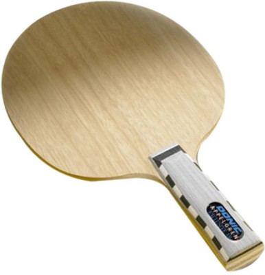 Donic Apple Green Exclusive Table Tennis Paddle(Multicolor, Weight - NA)