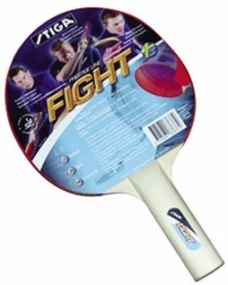 Cosco Fight G4 Strung Table Tennis Paddle